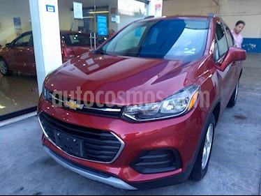 Foto Chevrolet Trax LT Aut usado (2019) color Rojo precio $263,900