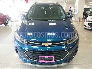 Foto venta Auto nuevo Chevrolet Trax LT Aut color Azul Oceano precio $343,000