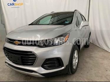 Foto Chevrolet Trax LT Aut usado (2019) color Plata precio $263,900