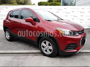 Foto Chevrolet Trax LT usado (2018) color Rojo precio $268,900