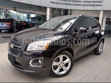 Foto venta Auto usado Chevrolet Trax LTZ (2015) color Negro precio $200,000