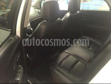 Chevrolet Trax 5P LTZ 1.8L TA PIEL QC F. NIEBLA RA-18 usado (2015) color Blanco precio $210,000