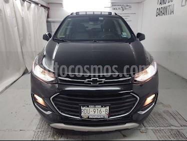 Chevrolet Trax Midnight Aut usado (2019) color Negro Onix precio $305,000