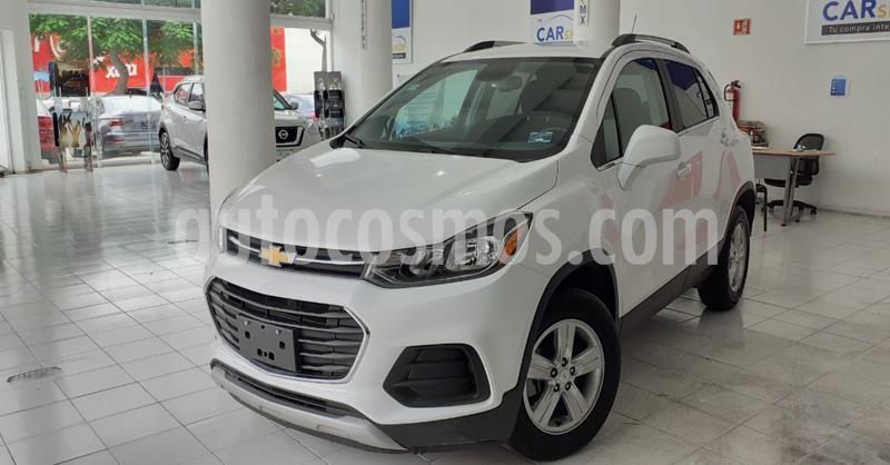Chevrolet Trax LT Aut usado (2020) color Blanco precio $259,900