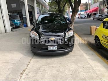 Foto Chevrolet Trax LS usado (2016) color Negro Carbon precio $175,000