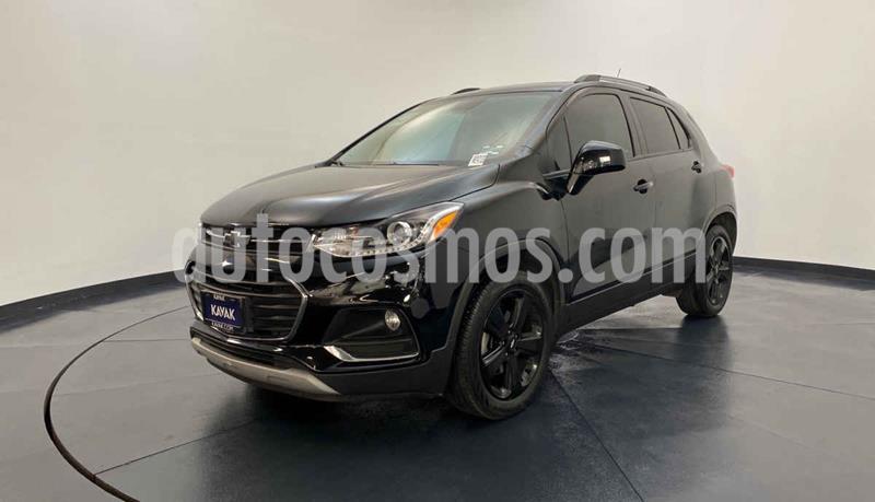 Chevrolet Trax Midnight Aut usado (2019) color Negro precio $334,999