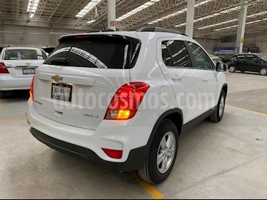 Chevrolet Trax LT usado (2020) color Blanco precio $279,000