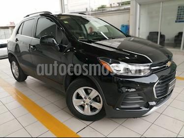 Chevrolet Trax LT Aut usado (2019) color Negro Onix precio $289,000