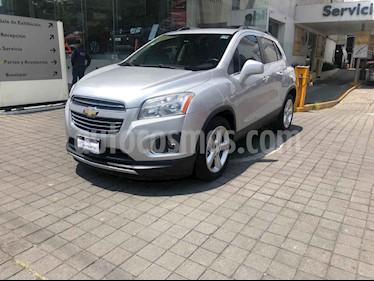 Foto Chevrolet Trax LTZ usado (2016) color Plata precio $255,000
