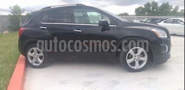 Chevrolet Trax LTZ usado (2016) color Negro precio $235,000