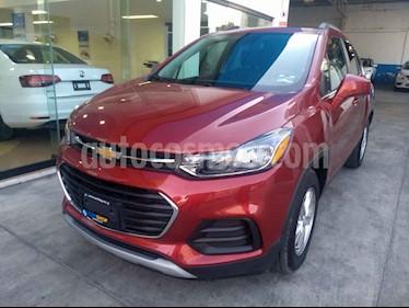 Foto Chevrolet Trax LT Aut usado (2019) color Rojo precio $254,900