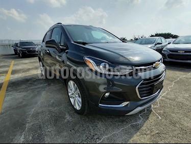 Chevrolet Trax Premier Aut nuevo color Gris precio $398,000