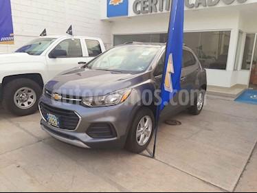 Chevrolet Trax LT nuevo color Gris precio $343,400
