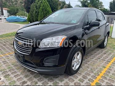 Chevrolet Trax LT Aut usado (2016) color Negro precio $163,000