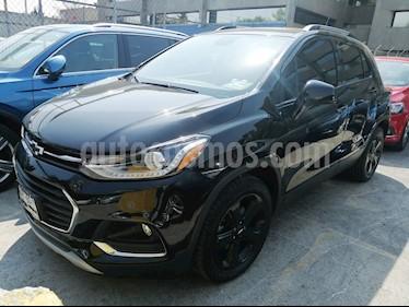Chevrolet Trax Midnight Aut usado (2019) color Negro Onix precio $328,000