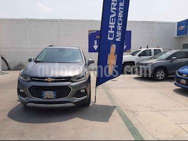 Chevrolet Trax Premier Aut nuevo color Gris precio $375,000