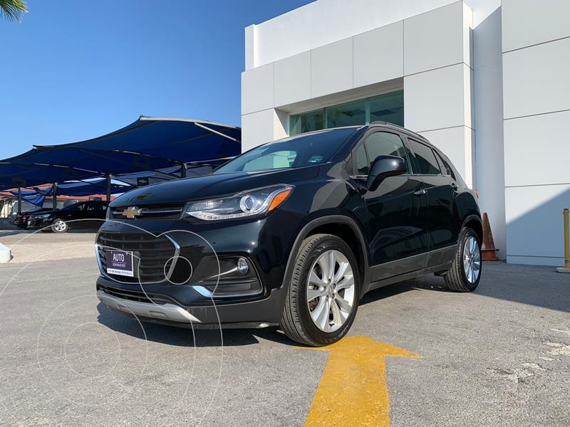 Foto Chevrolet Trax Premier Aut usado (2020) color Negro precio $428,500