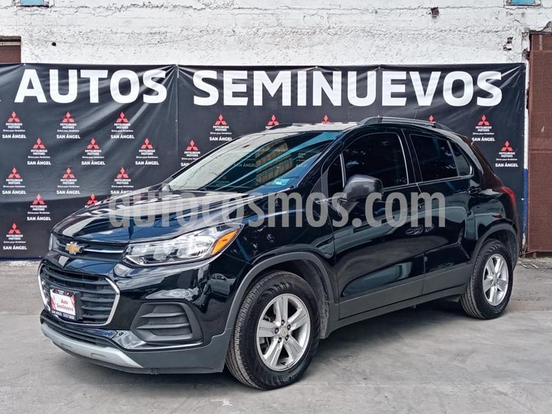 Foto Chevrolet Trax LT Aut usado (2020) color Negro Onix precio $320,000