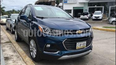 Chevrolet Trax Premier Aut nuevo color Azul precio $360,000