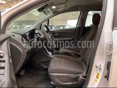 Chevrolet Trax LT usado (2019) color Blanco precio $279,000