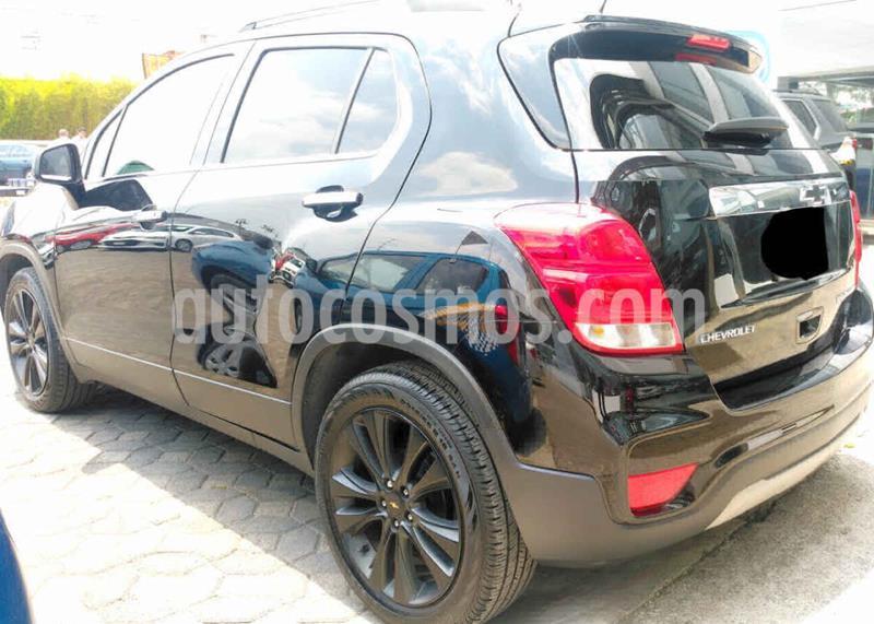 Chevrolet Trax Premier Aut usado (2019) color Negro precio $330,000