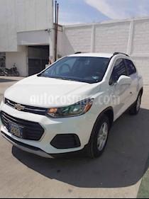 Chevrolet Trax LS nuevo color Blanco precio $360,300