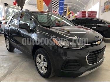 Chevrolet Trax LT Aut usado (2019) color Gris precio $308,000