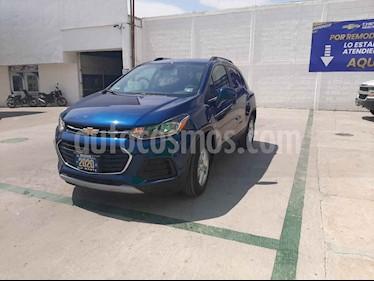 Chevrolet Trax LT nuevo color Azul precio $360,300