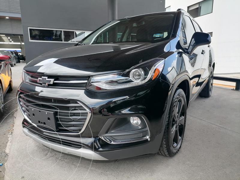 Foto Chevrolet Trax Midnight Aut usado (2019) color Negro Onix financiado en mensualidades(enganche $81,000 mensualidades desde $7,532)