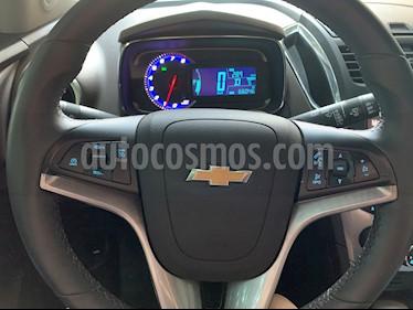 Chevrolet Trax LTZ usado (2015) color Blanco Galaxia precio $195,000