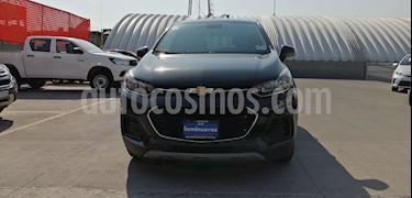 Chevrolet Trax LT Aut usado (2017) color Gris Metalico precio $229,000