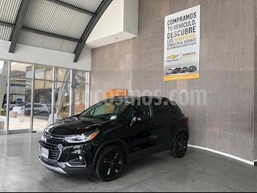 Chevrolet Trax Midnight Aut usado (2019) color Negro precio $329,000