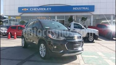 Foto venta Auto usado Chevrolet Trax Premier Aut (2019) color Negro Onix precio $349,000