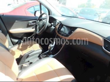 Foto venta Auto usado Chevrolet Trax premier (2018) precio $330,000