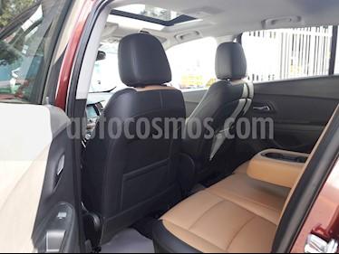 Foto venta Auto usado Chevrolet Trax Premier (2017) color Rojo Barroco precio $360,000
