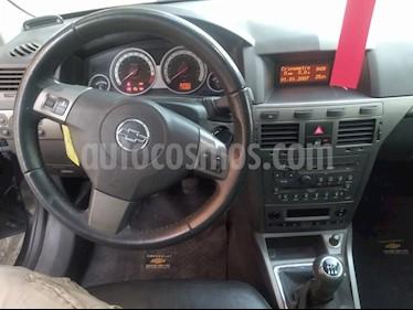 Chevrolet Vectra GT CD usado (2009) color Negro precio $250.000