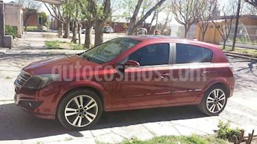 Chevrolet Vectra GT CD usado (2011) color Rojo precio $265.000