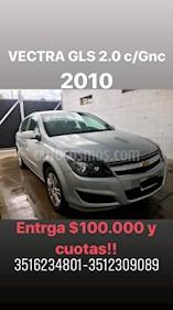 Foto venta Auto usado Chevrolet Vectra GT GLS (2010) color Gris Claro precio $199.000