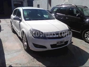 Foto venta Auto usado Chevrolet Vectra GT GLS (2010) color Blanco precio $195.000