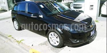 Foto venta Auto usado Chevrolet Vectra GT GLS (2011) color Negro precio $110.000
