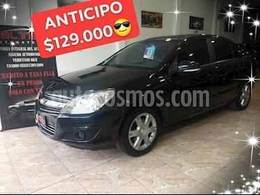 Foto venta Auto usado Chevrolet Vectra GT GLS (2011) color Negro precio $129.000