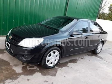 Foto Chevrolet Vectra GT GLS usado (2010) color Negro