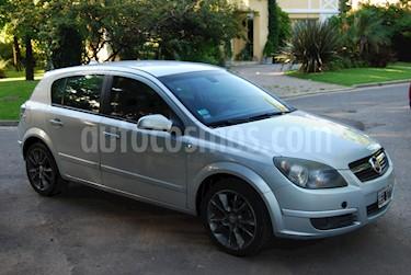 Foto venta Auto usado Chevrolet Vectra 2.0 CD (2008) color Gris Oscuro precio $180.000