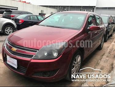 Foto venta Auto Usado Chevrolet Vectra 2.0 GLS (2010) color Bordo precio $190.000