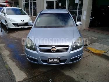Foto venta Auto Usado Chevrolet Vectra 2.0 GLS (2009) color Plata Polaris