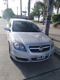 Foto venta Auto usado Chevrolet Vectra 2.0 GLS (2009) color Plata Polaris precio $170.000