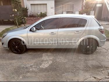 Foto venta Auto usado Chevrolet Vectra 2.4 CD (2010) color Gris precio $210.000