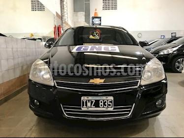 Foto venta Auto usado Chevrolet Vectra 2.4 GLS (2010) color Negro precio $245.000