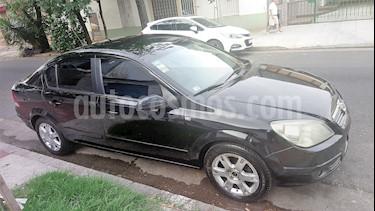Chevrolet Vectra 2.4 GLS usado (2007) color Negro precio $159.000