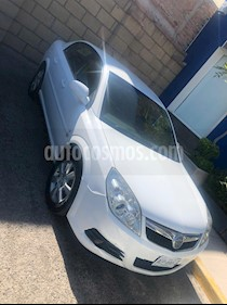 foto Chevrolet Vectra 2.8L Turbo Elegance F usado (2006) color Blanco precio $78,000